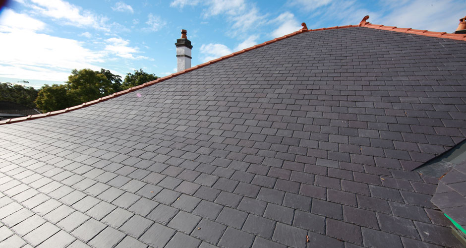 Shingle Roof Tiles