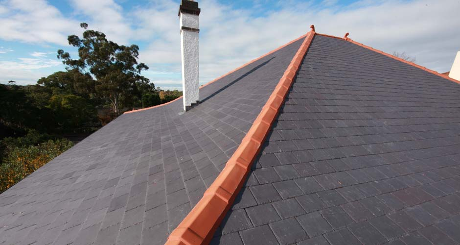 Shingle Roofing cheltenham heritage house
