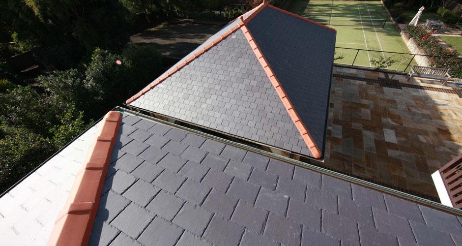 Slate Tiles Sydney