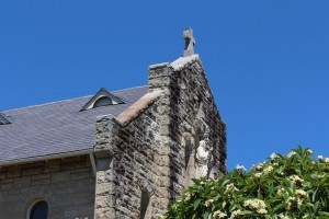 Church Slate Roofing